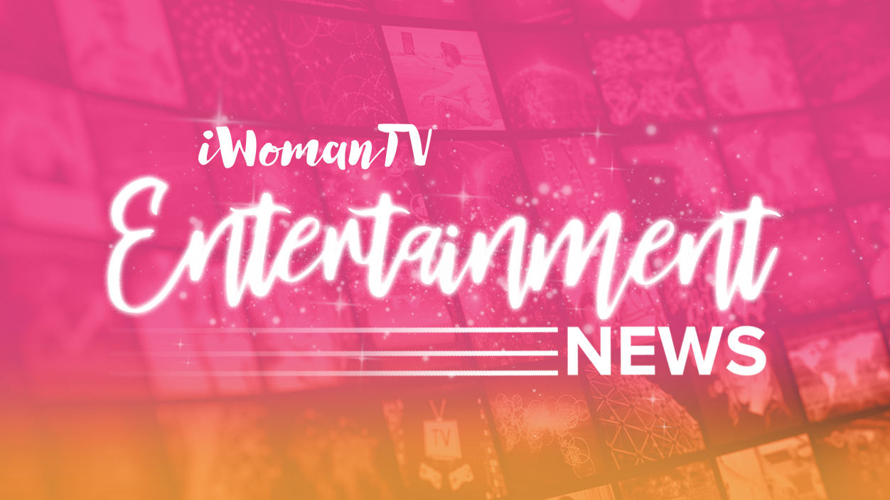 iWoman Entertainment Report