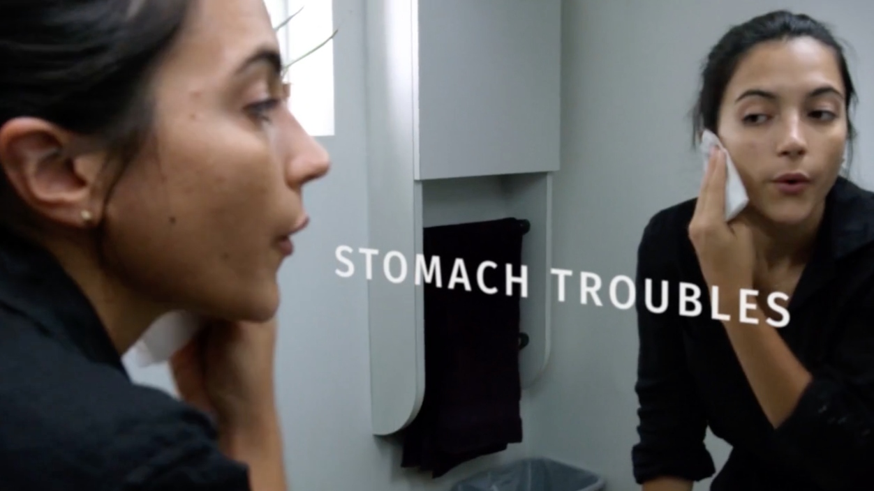 Stomach Troubles